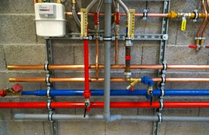 marion, ia water line piping repair installation